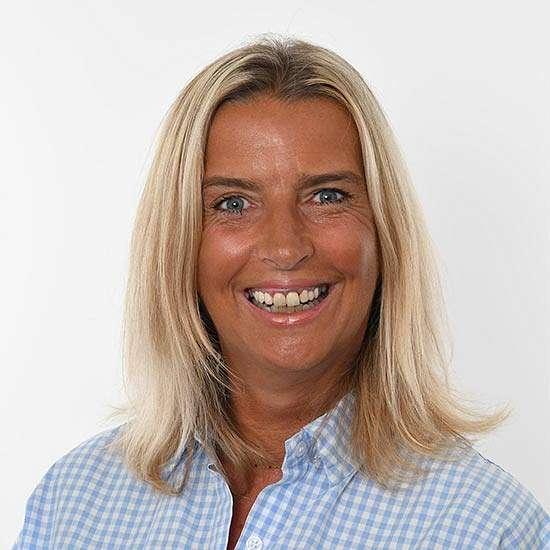 Annik Van Den Berg