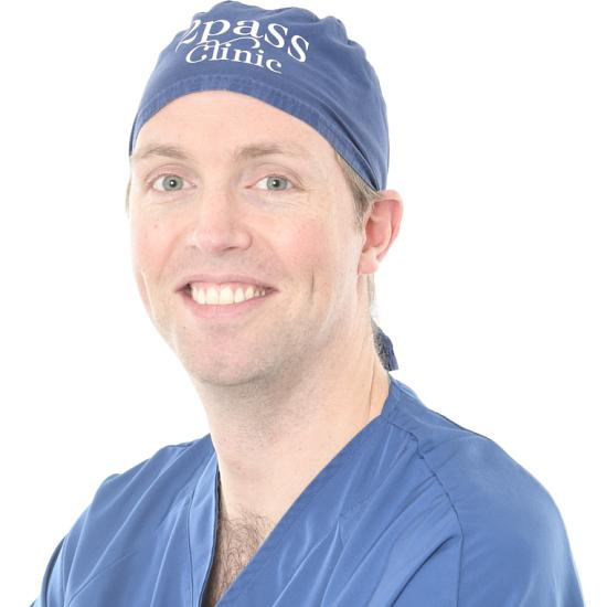 Dr Stefan Boeckx