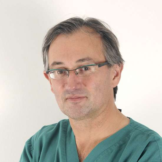 Dr Vincent Hoffmann
