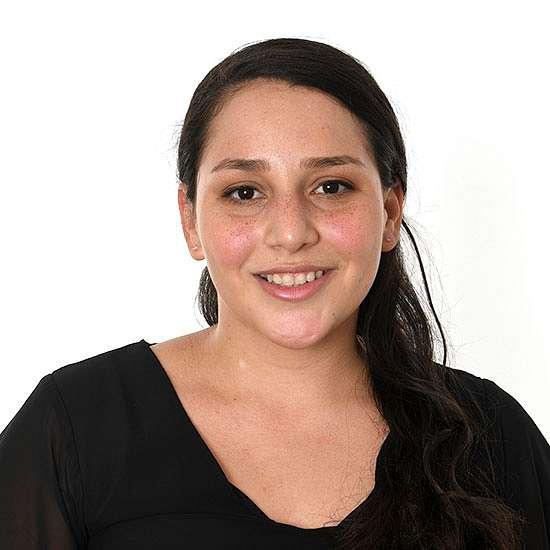 Eleny Mejías