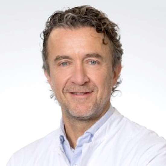 Dr Xander Bakker