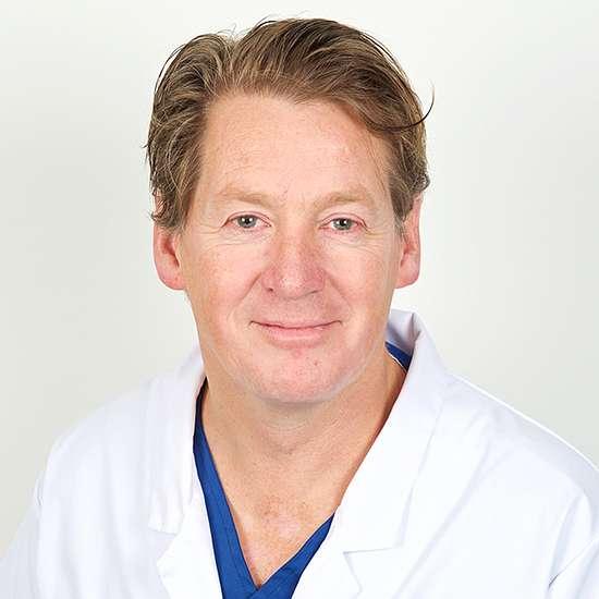 Dr Bart van de Ven