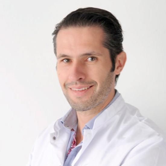 Dr Maarten Doornaert