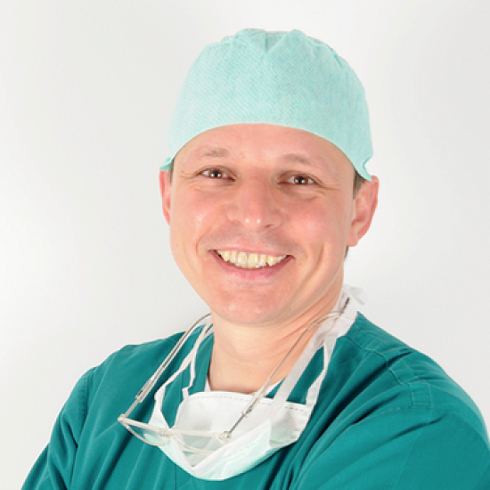 Dr Thierry Scohy