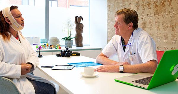 o2 Clinic - Aesthetic medical center located in Antwerp (Belgium)