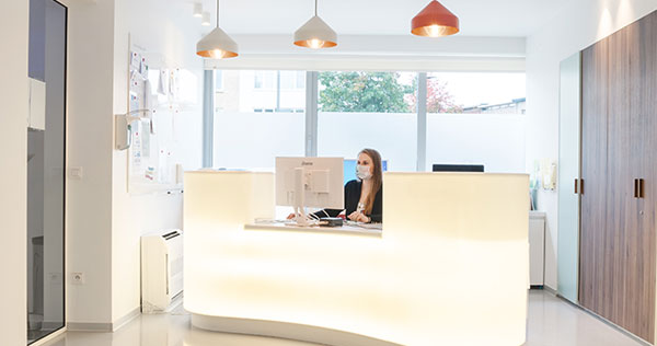 o2 Clinic - Aesthetic medical center located in Antwerp (Belgium)